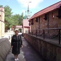 Валентина, 66 лет, Рак, Санкт-Петербург
