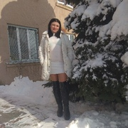 Алеся 34 Ульяновка