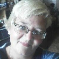 Галина, 44 года, Рак, Котлас