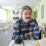 Начать знакомство с пользователем Сергей Ходжаев 54 года (Весы) в Алге