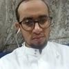 Mohammed, 31, Jeddah
