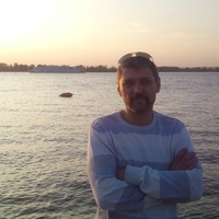 Андрей, 46 лет, Весы, Самара