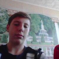 Ярослав, 18 лет, Стрелец, Стаханов