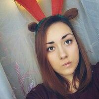 Кира, 24 года, Козерог, Фрязино