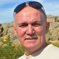 Юрий, 65 лет, Дева, Киев