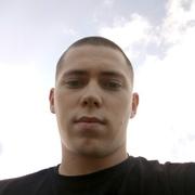 Дмитрий Бандура 19 лет (Скорпион) Керчь