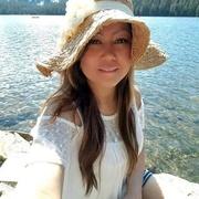 melisa, 46, г.Сиэтл