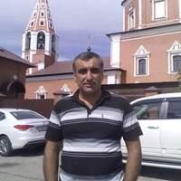 Гагик, 48 лет, Телец, Москва