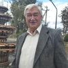 Юрий, 65, г.Никополь