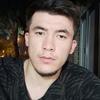 Abdullah, 20, Dushanbe