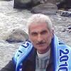 temur, 61, г.Дманиси