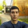 Али, 21, г.Москва