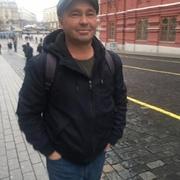 Радик Ганиев 42 Нижний Новгород