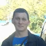 Александр Яковенко 37 Енакиево