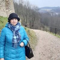 Наталья, 64 года, Лев, Санкт-Петербург