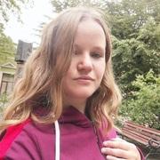 Маша 27 Черновцы