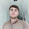 shohrukh, 23, Dushanbe