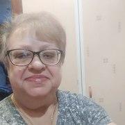 Знакомства в Муроме с пользователем Татьяна 60 лет (Весы)