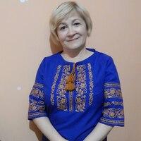 Александра, 51 год, Водолей, Бердичев