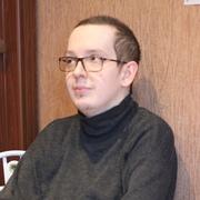 Евгений Румянцев 32 Ярославль