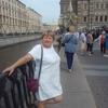 Дамира, 58, г.Санкт-Петербург