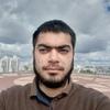 Саид, 21, г.Казань