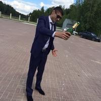 Seksi, 36 лет, Телец, Москва