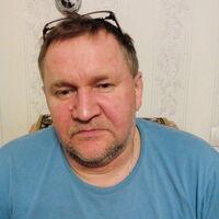 Владимир, 59 лет, Близнецы, Воскресенск