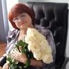 МИЛА, 59, г.Сургут
