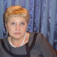 Людмила Горева, 64 года, Рак, Тюмень
