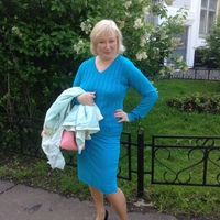 Светлана, 50 лет, Козерог, Москва