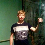 Иван Воробьев 24 Калтан