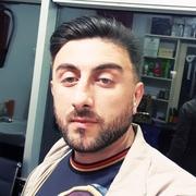 Али 33 Баку