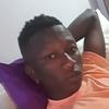 Lamin, 20, Banjul