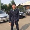 Лёха, 24, г.Красноярск