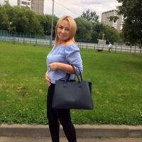 Лилия, 41 год, Рыбы, Москва