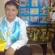 Kairat 45 лет (Овен) Ерментау