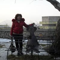 Любовь, 53 года, Стрелец, Ростов-на-Дону