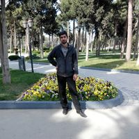 Yalcin, 30 лет, Весы, Баку