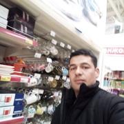 Khurshid 30 лет (Овен) Джизак