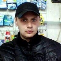 виталик, 41 год, Водолей, Одесса