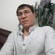 Сергей 43 Туркестан