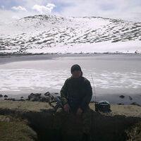 Антон, 42 года, Овен, Москва
