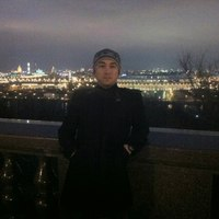 Равшан, 34 года, Телец, Москва