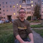Вячеслав Андреев 39 Вологда