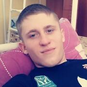 Богдан Прокофьев 22 Ростов