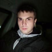 Evgeni Babchenko 27 Екатеринбург