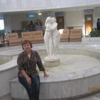 Galina, 50 лет, Телец, Воронеж