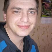 Дмитрий Сергеев 31 Нижний Новгород