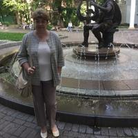 Галина, 59 лет, Козерог, Москва